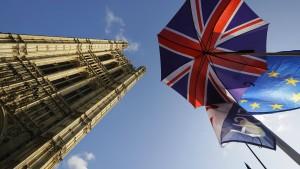 Brexit-Verschiebung wird wahrscheinlicher