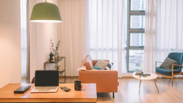 Deutsche Unternehmen planen langfristig mit Homeoffice