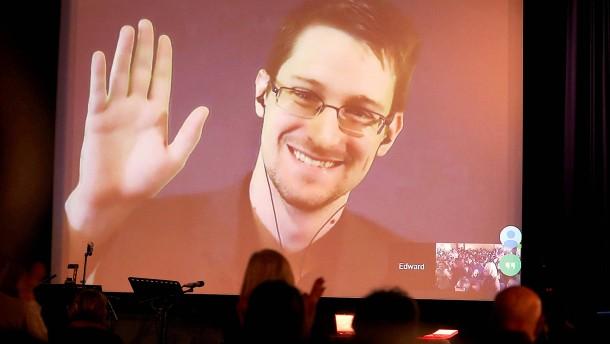 Schutz für Whistleblower