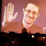 Der wohl bekannteste Hinweisgeber der vergangenen Jahre: Der Amerikaner Edward Snowden.
