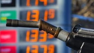 """Benzinpreise haben sich """"weitgehend normalisiert"""""""