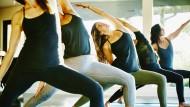 Beim Urban Sports Club kann man flexibel rund 50 Sportarten ausüben.