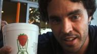 Regisseur Damon Gameau: Sein Experiment hat ihm gezeigt, wie viel Zucker in vielen Lebensmitteln steckt. Noch einmal würde er es nicht machen.