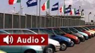 """""""Fiat allein hat keine Chance"""": Analyst Pieper (Bankhaus Metzler) im F.A.Z. Business-Radio"""