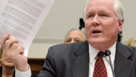Obama und Kongress erzürnt über AIG