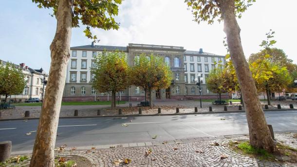 Uni Gießen rechnet erst für Sommer 2021 mit Normalbetrieb