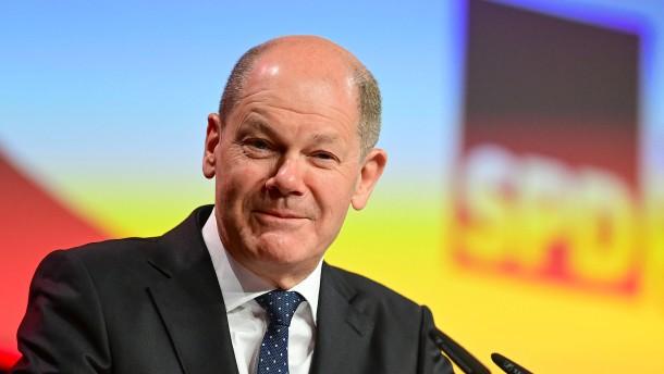 Wird die SPD grüner als die Grünen?