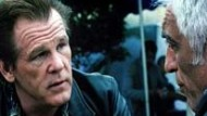 "Film-Kritik: Nick Nolte (links) in ""The Good Thief"""