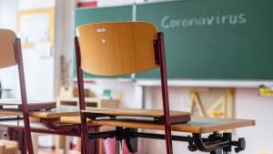 Hessens Viertklässler müssen wieder in den Unterricht