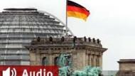"""""""Deutschland braucht neuen Nationalbegriff"""": Luc Rosenzweig (Le Monde) im F.A.Z. Business-Radio"""