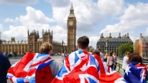 Warum der Londoner Aktienindex trotz Brexit steigt