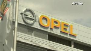 Rätselraten über Opels Zukunft