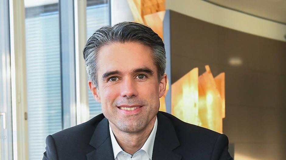 Übernimmt in einer chaotischen Zeit: Fabian Billing wird der neue Deutschland-Chef bei McKinsey.