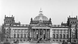 Nazis und Kommunisten gemeinsam für das Chaos