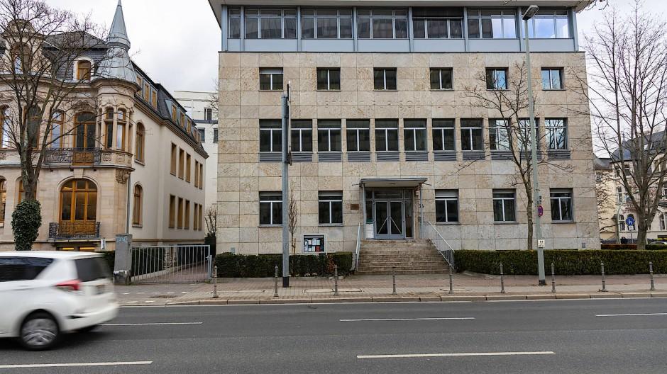 Traditionsreich: Das Institut für Sozialforschung wurde 1923 von dem Nationalökonomen Felix Weil gegründet. Es sollte sich zunächst mit dem Sozialismus und der Arbeiterbewegung befassen.