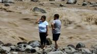 Tote und Vermisste bei Überschwemmungen in Chile