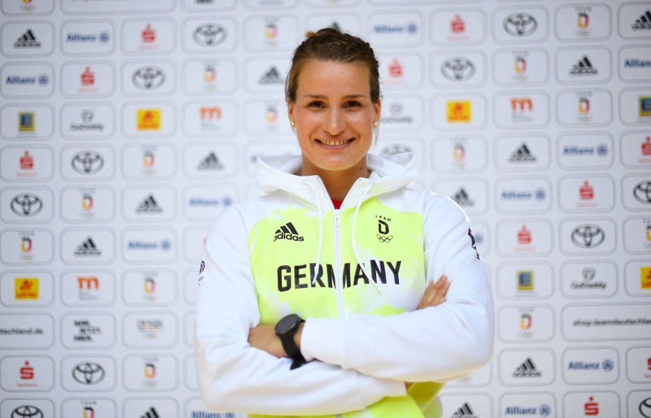 Judo: Anna-Maria Wagner, 25 Jahre