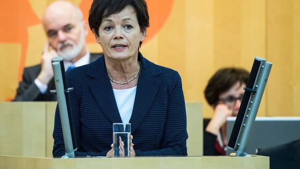 Ministerin Puttrich warnt vor hartem Brexit