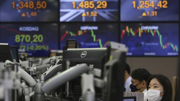 Wie Anleger hohe Zinsen im Ausland für sich nutzen können