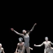 """Das Hessische Staatsballett mit """"Le sacre du printemps"""", choreographiert von Edward Clug"""
