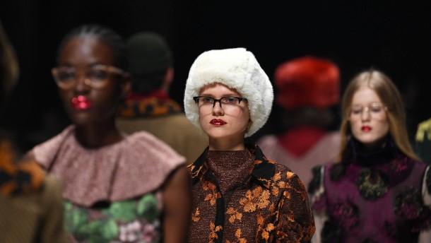 Frankfurt schnappt Berlin die Fashion Week weg