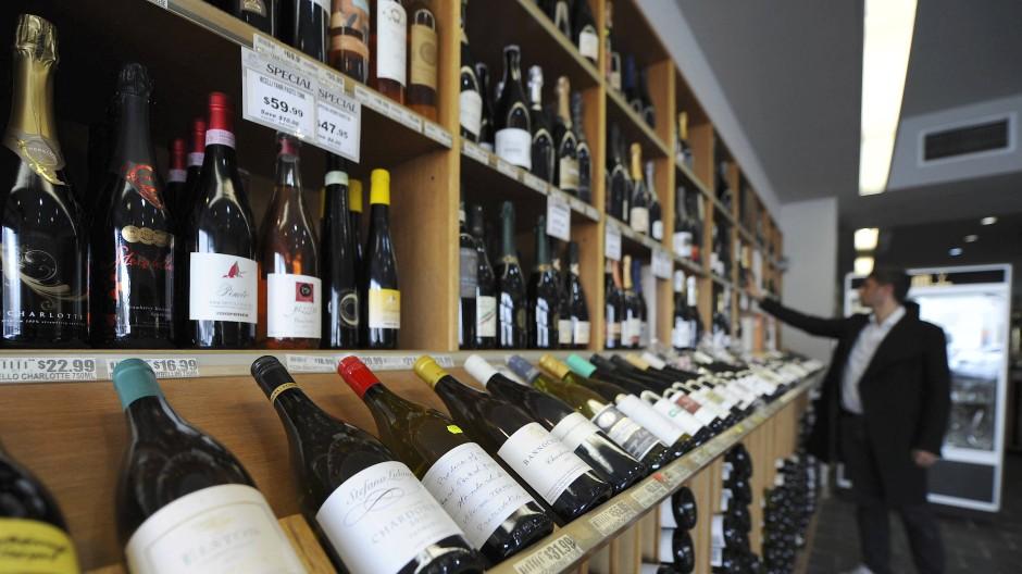 Australischer Wein ist in China beliebt. Nun hat China eine Antidumpinguntersuchung zu Weinimporten aus Australien eingeleitet.