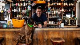 Der entlegenste Pub des Landes steht zum Verkauf