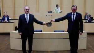 Ramelow zum Bundesratspräsidenten gewählt