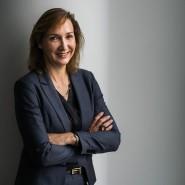Renata Jungo-Brüngger sorgt bei Daimler dafür, dass sich alle an die Unternehmensregeln halten.