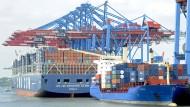 Streit nach Insolvenz: Wer ist Inhaber der Mietforderungen? Das Unternehmen Magellan oder die Container-Käufer?