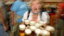 Ungeachtet der getrunkenen Biere: Manche Regel sollte man einfach beachten
