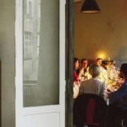 Wie muss ein Abendessen aussehen in Zeiten von Corona?