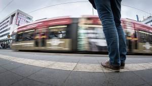 Gute Chancen für neue Straßenbahnlinien