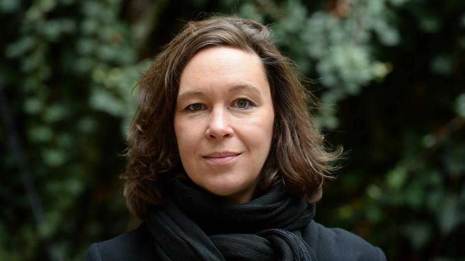 Frankfurter Poetikdozentin: Die Goethe-Universität stellt insgesamt drei Vorträge von Monika Rinck ins Netz.