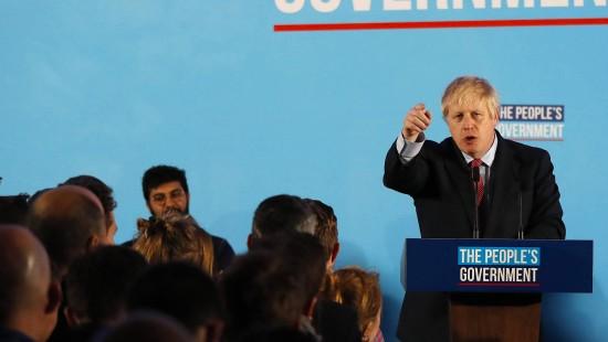 Zweites Referendum kein Thema mehr