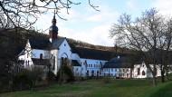 Kulturdenkmal Eberbach: Die Sanierung des Klosters schreitet voran.