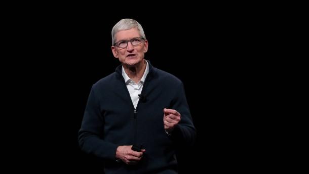 Jetzt kommt Apples Video-Streamingdienst