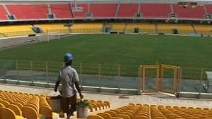 Afrika-Cup als Touristenmagnet