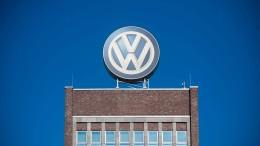 Braunschweig rüstet sich für die Musterklage gegen VW