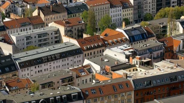Tausche Eigenheim gegen Stadtwohnung