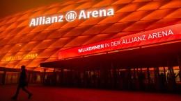 Bayern-Fans freuen sich auf Top-Match gegen Leipzig
