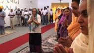 Indische Sikhs im fernen Argentinien