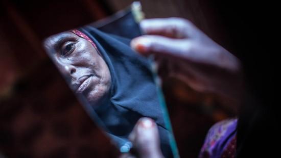 Noch immer Beschneidungen in Somalia
