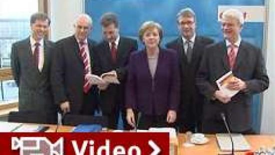 CDU analysiert Wahlergebnis