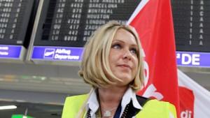 Streik bei Lufthansa zunächst ohne große Folgen