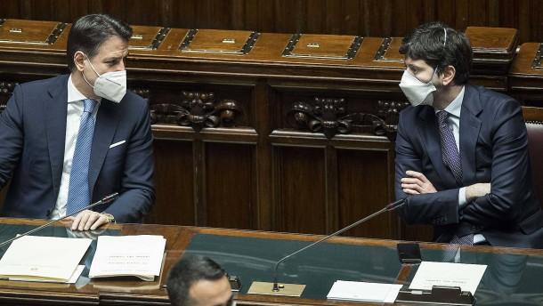 Italien und der Kampf um Gerechtigkeit für 6500 Menschen