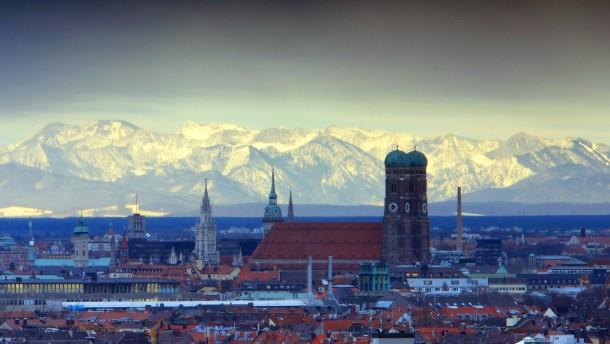 München und Hochtaunus sind die Aktienhochburgen