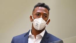 Boateng wegen Körperverletzung zu 1,8 Millionen Euro Strafe verurteilt