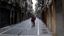 Covid verschärft die Armut in Spanien