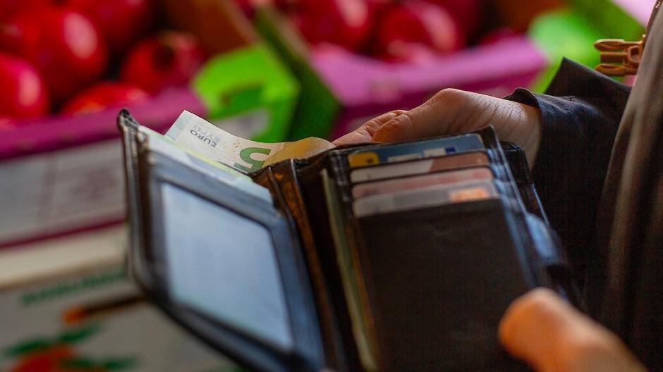 Was kann man sich in naher Zukunft noch mit seinem Geld leisten?